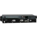 ZeeVee HDb2920i HD-SDI 1080p 2-Channel HDbridge Encoder / QAM Modulator with Simultaneous Video-over-IP Streaming