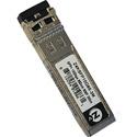 ZeeVee Z4KSFP10G85-3M ZyPer4K Fiber Optic Transceiver - SFPplus 10Gbps - 850nm - Duplex LC Multimode - 300m
