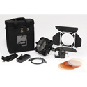 Zylight 26-01052 F8-200 Daylight Single Head ENG Kit with Case - V-Mount