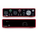 Focusrite SCARLETT 2I2-3G Kit Deal