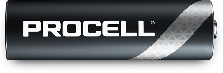 procell duracell