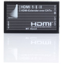 Apantac HDMI-1-E-II Enhanced HDMI Extender Over CAT6 up to 150 Foot at 1920x1080p