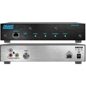 Blonder Tongue 1002613B PEG PLUS MPEG-2 or H.264 HD PEG Streaming Encoder with Zixi Option