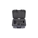 SKB 3i-13096-6KP iSeries Blackmagic Design Pocket Cinema Camera 6K Pro Case
